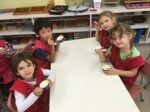 Yummy Ice Cream!!